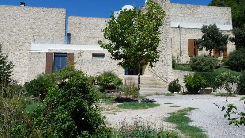 Deluxe sale house / villa Suzette 490 000€ - Picture 2