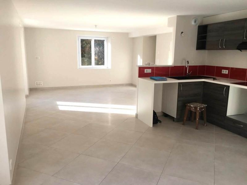 Alquiler  apartamento Le petit-bornand-les-glieres 729€ CC - Fotografía 2