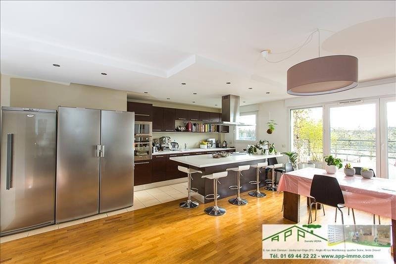 Vente de prestige appartement Juvisy sur orge 329000€ - Photo 4