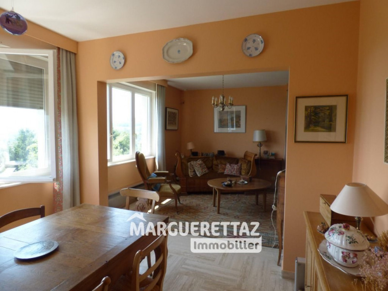 Sale house / villa Monnetier-mornex 653 000€ - Picture 9