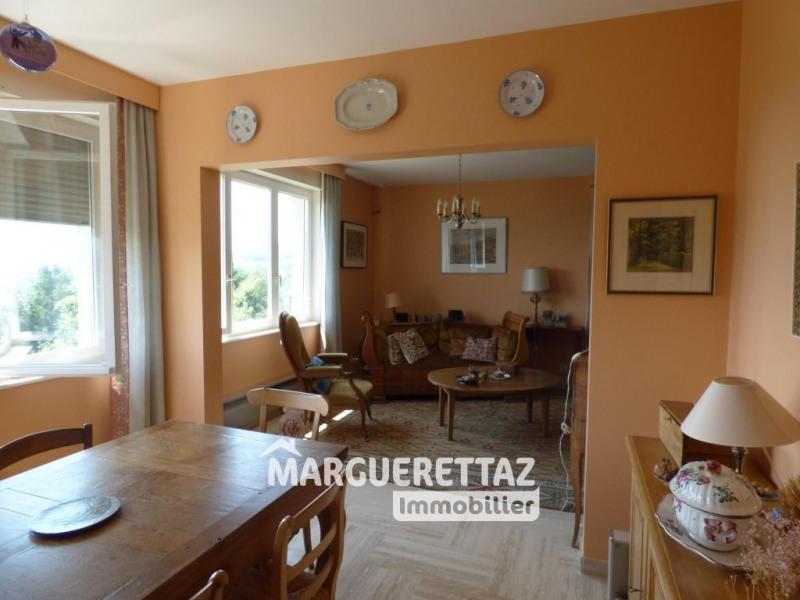 Vente maison / villa Monnetier-mornex 653000€ - Photo 9