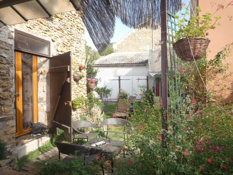 Sale house / villa Andilly 418000€ - Picture 1