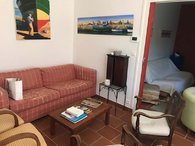 Vente maison / villa St palais sur mer 472500€ - Photo 3