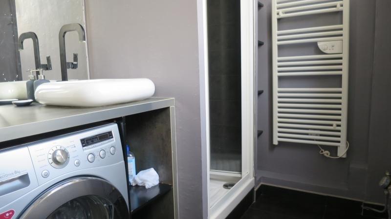 Rental apartment Puteaux 1100€ CC - Picture 6