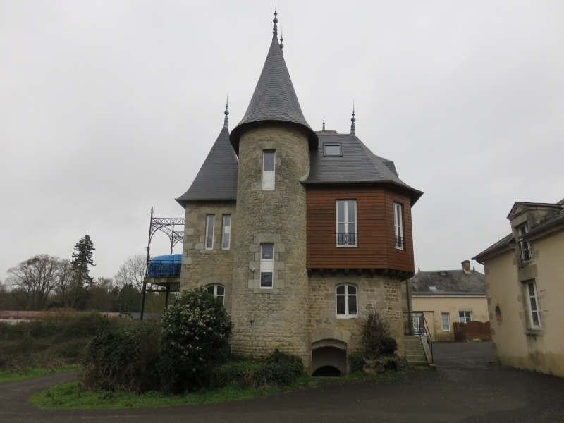 Vente appartement Alencon 68 000€ - Photo 1