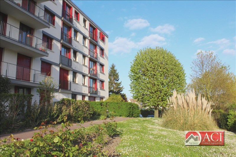 Vente appartement Deuil la barre 167 000€ - Photo 1