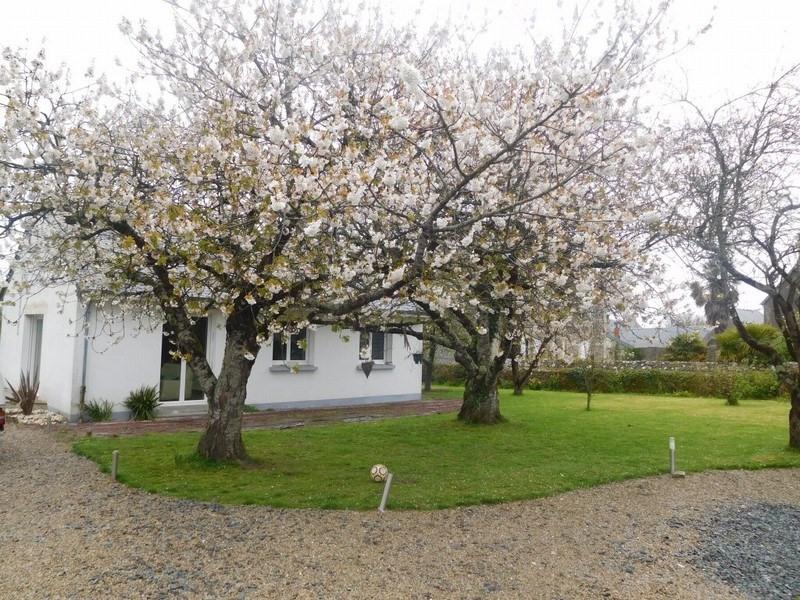 Revenda casa Regneville sur mer 150000€ - Fotografia 1