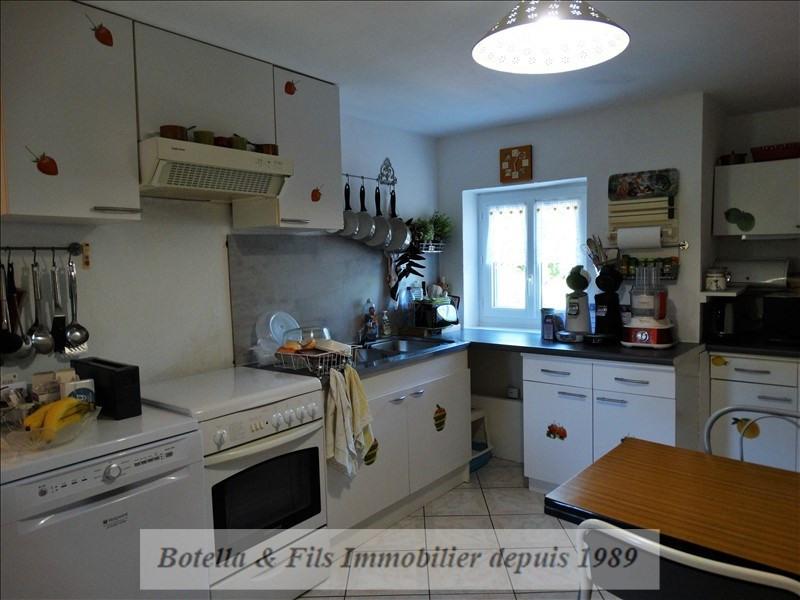 Vente maison / villa Bagnols sur ceze 329000€ - Photo 8
