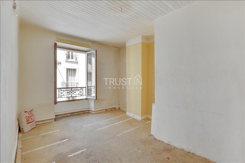 Vente appartement Paris 15ème 262500€ - Photo 2