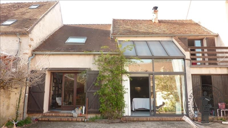 Vente maison / villa Dourdan 259 000€ - Photo 1