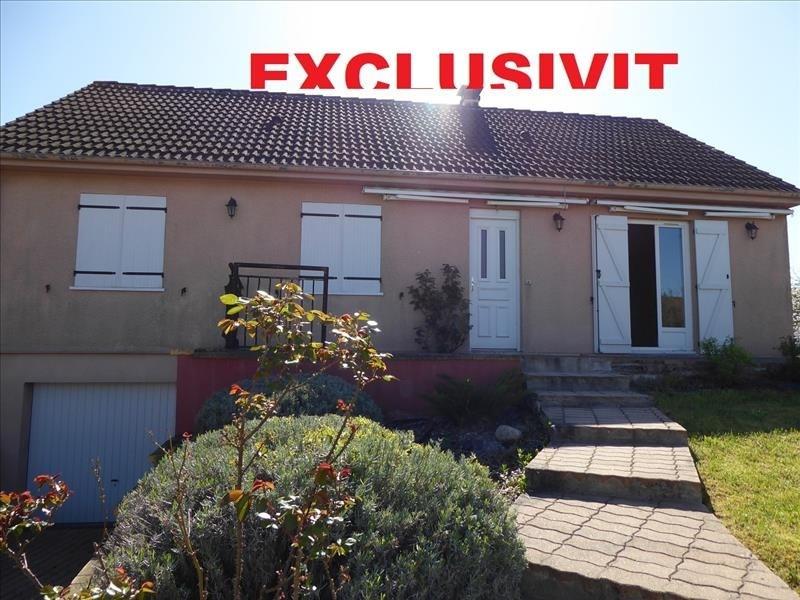 Vente maison / villa Imphy 125700€ - Photo 1