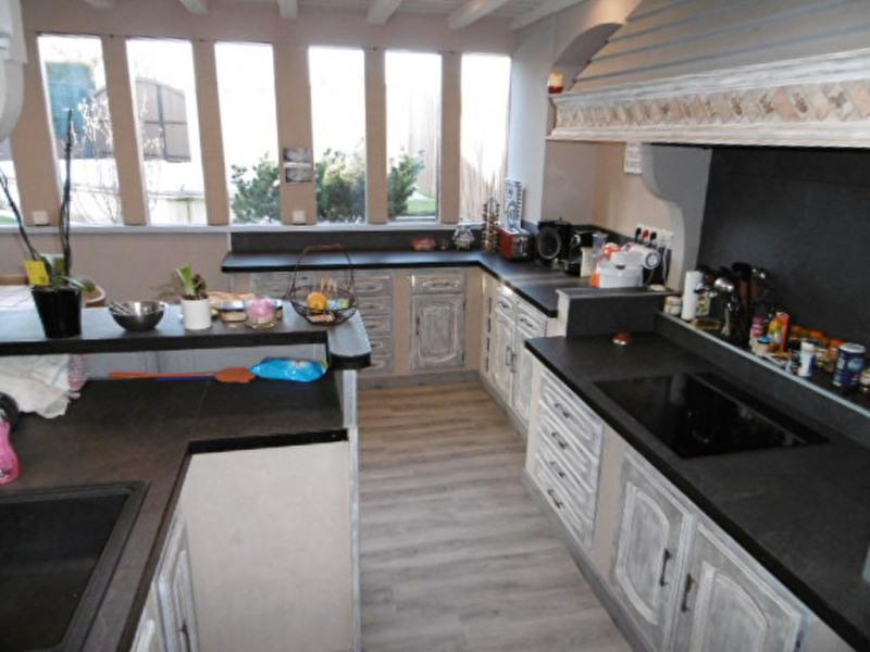 Vente maison / villa Mouroux 390000€ - Photo 5