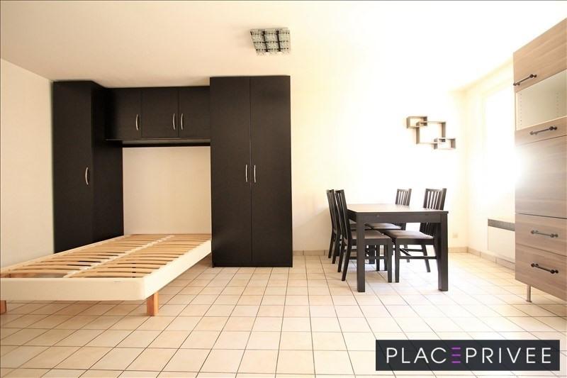 Alquiler  apartamento Nancy 375€ CC - Fotografía 1