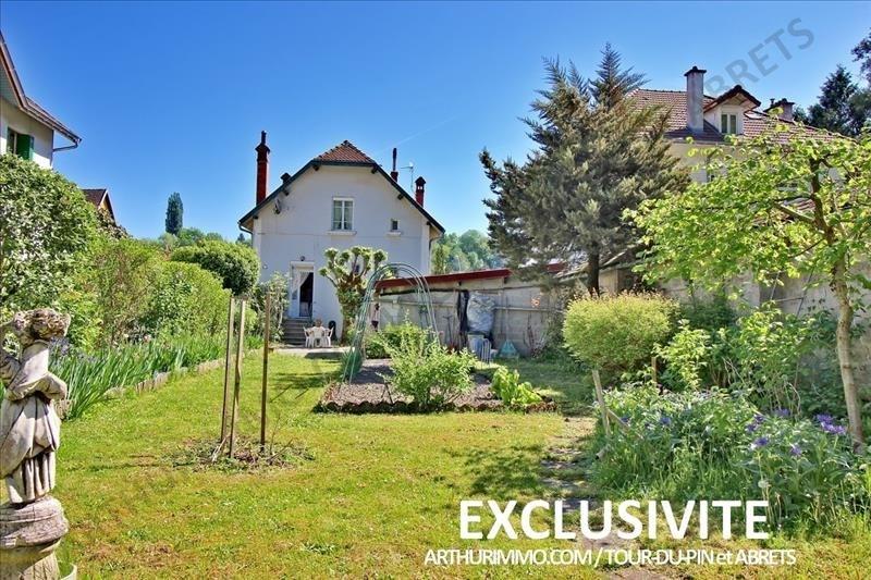 Vente maison / villa Le pont de beauvoisin 242000€ - Photo 2