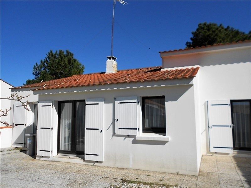 Vente maison / villa St jean de monts 306000€ - Photo 1