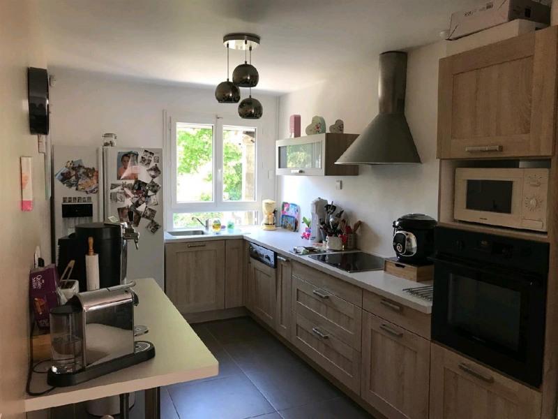 Sale house / villa Mery sur oise 325500€ - Picture 5