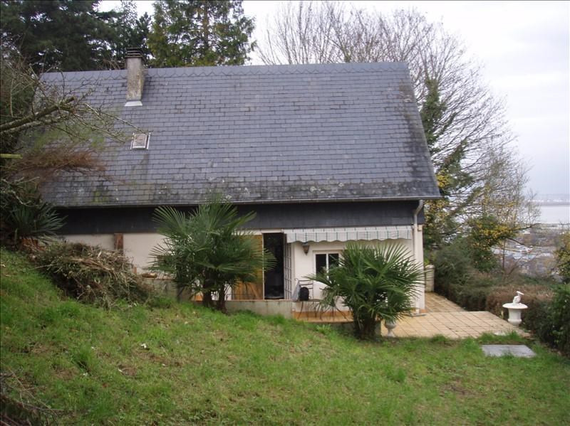 Sale house / villa Honfleur 253 500€ - Picture 1