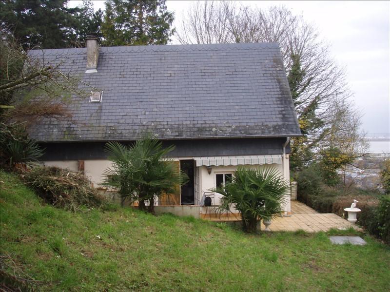 Venta  casa Honfleur 253500€ - Fotografía 1