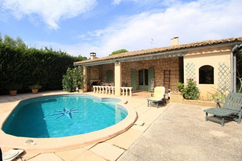 Vente maison / villa Montfrin 337000€ - Photo 11