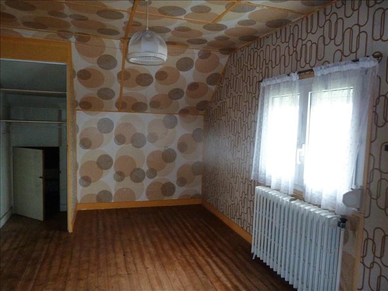 Vente maison / villa Neuville les dieppe 107000€ - Photo 7