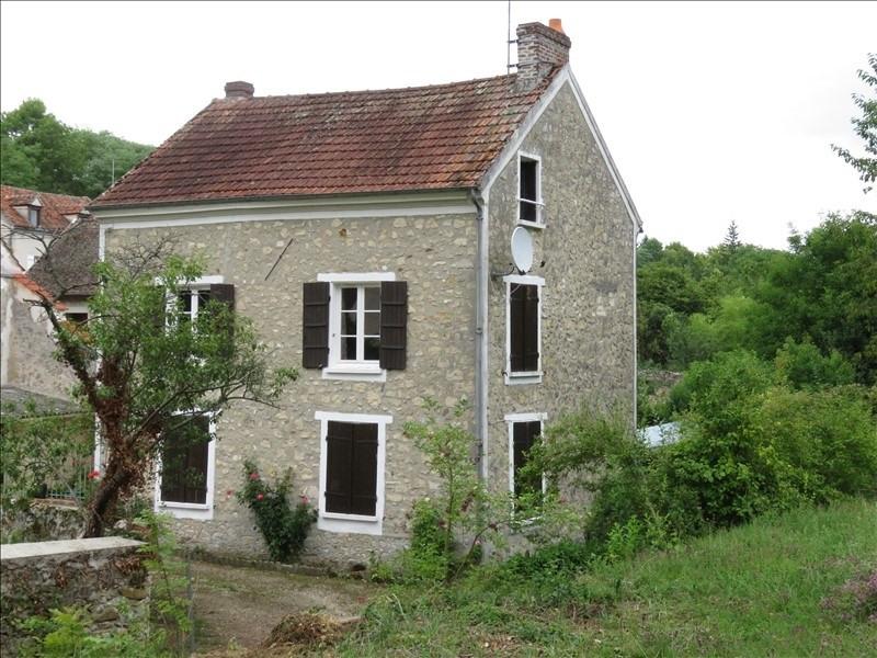 Vente maison / villa May en multien 190000€ - Photo 1