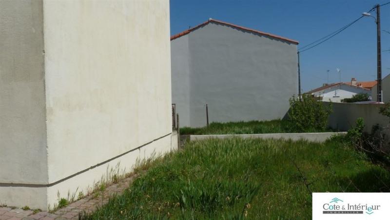 Vente maison / villa Les sables d olonne 189000€ - Photo 3