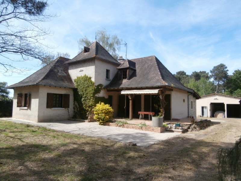 Vente maison / villa Mussidan 212500€ - Photo 1
