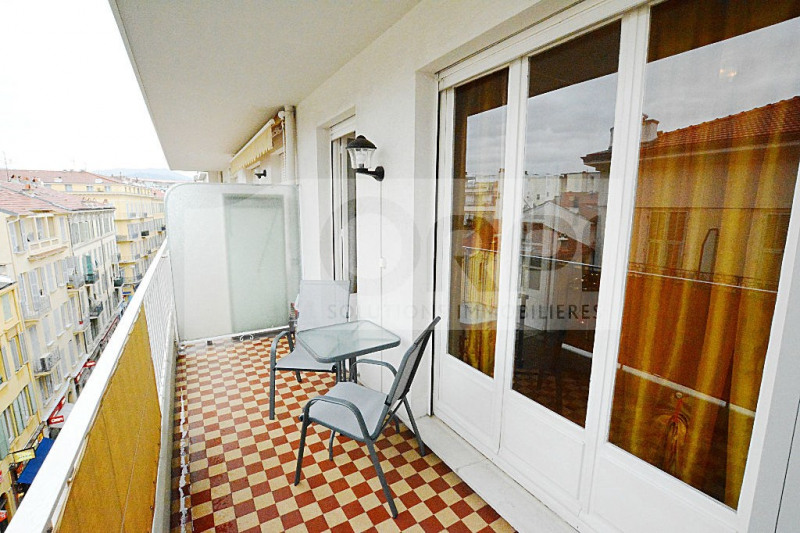 Vente appartement Nice 185000€ - Photo 3