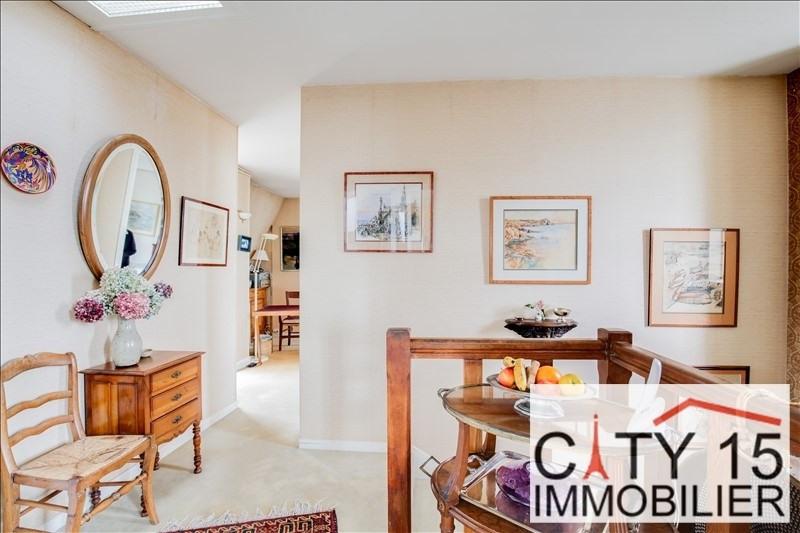 Investimento apartamento Paris 15ème 580000€ - Fotografia 3