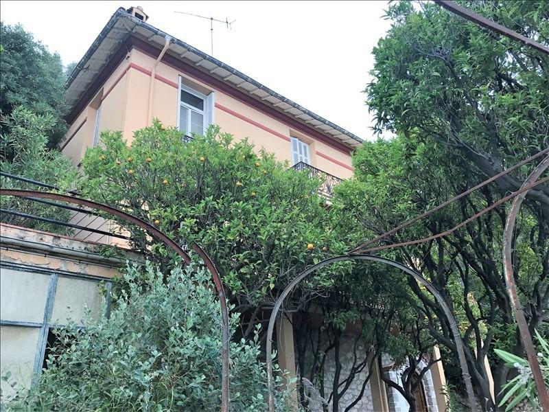 Vente de prestige maison / villa Menton 990000€ - Photo 3