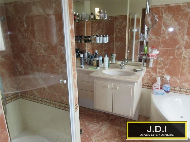 Sale house / villa Taverny 570000€ - Picture 9