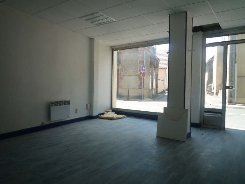 Vente local commercial Yzeure 99 000€ - Photo 6