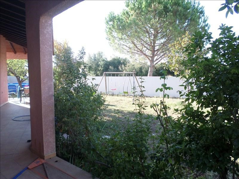 Location maison / villa Marguerittes 1 128€ CC - Photo 2