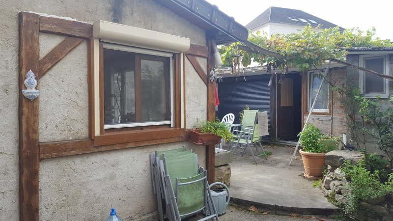 Vente maison / villa Mortefontaine 170000€ - Photo 1