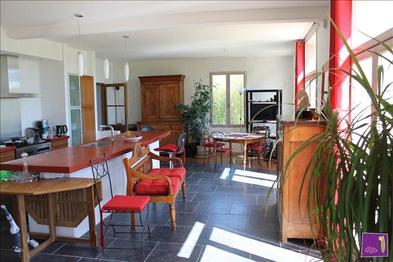 Deluxe sale house / villa Uzes 568000€ - Picture 2