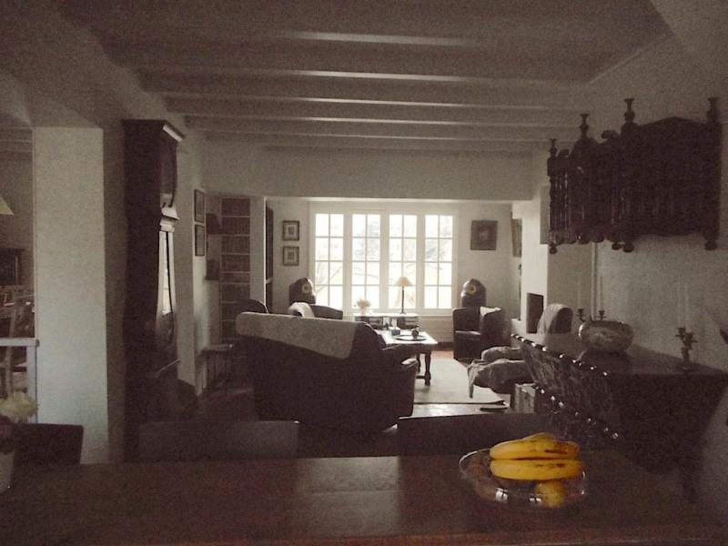 Vente de prestige maison / villa Chennevières-sur-marne 1165000€ - Photo 3