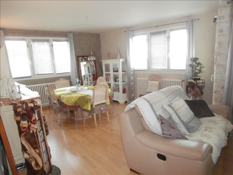 Vente appartement Caen 136 000€ - Photo 1