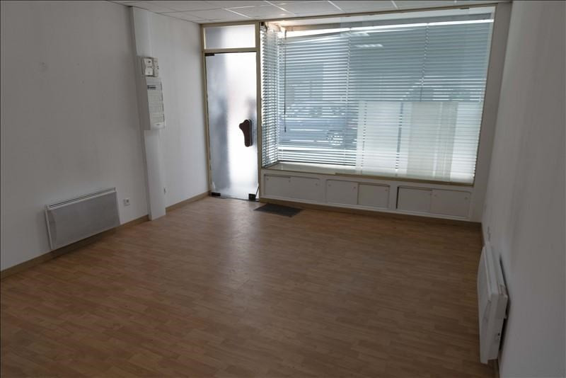 Location local commercial Nantua 180€ +CH/ HT - Photo 3