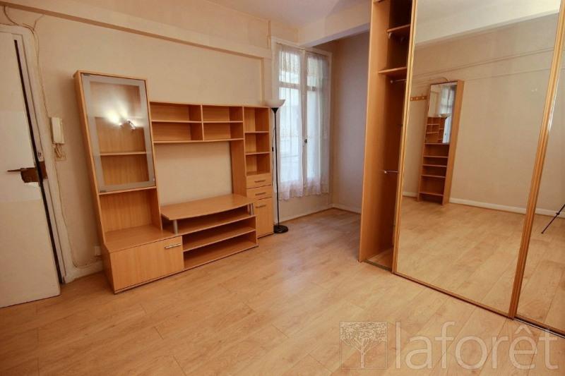 Vente appartement Levallois perret 199000€ - Photo 1