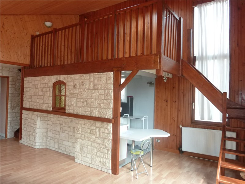 Vente appartement Nandy 184 900€ - Photo 3