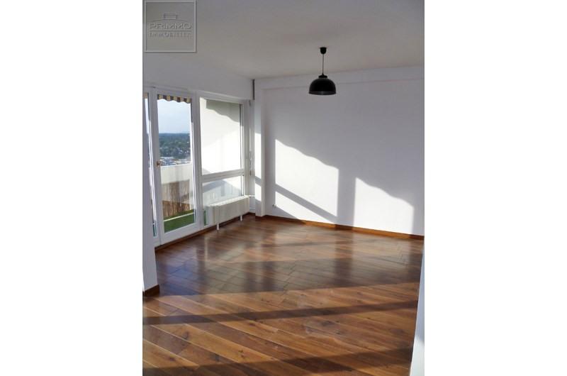 Rental apartment Tassin la demi lune 1090€ CC - Picture 3
