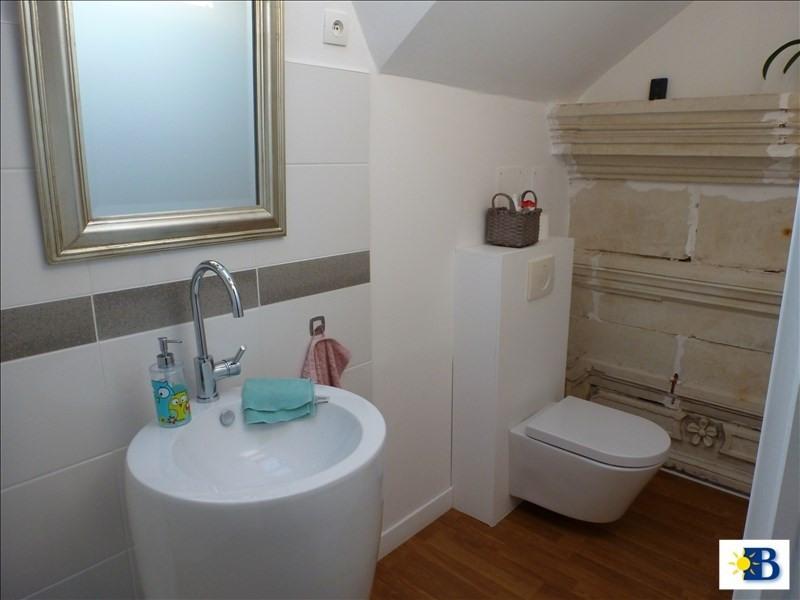 Vente maison / villa Chatellerault 233200€ - Photo 9
