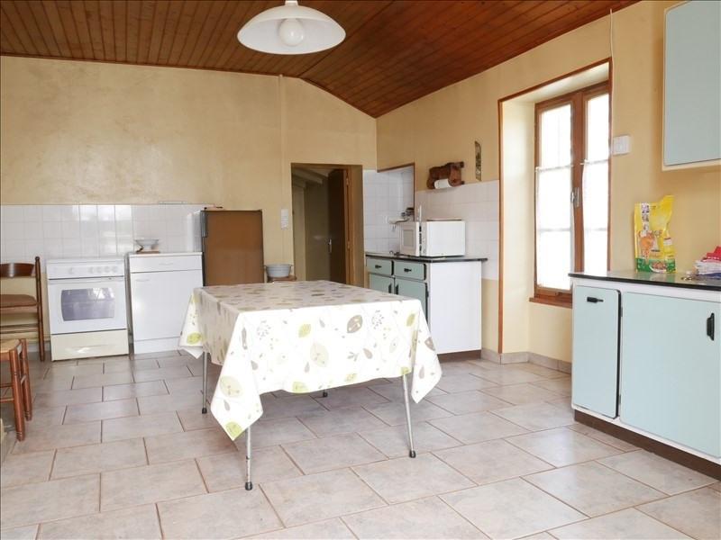 Sale house / villa Cire d aunis 142000€ - Picture 4