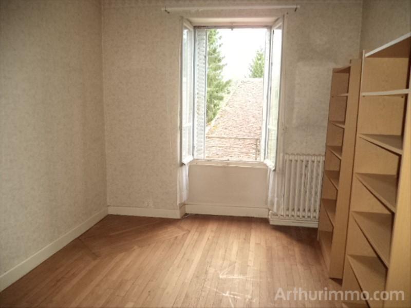 Sale house / villa Donzy 44500€ - Picture 3
