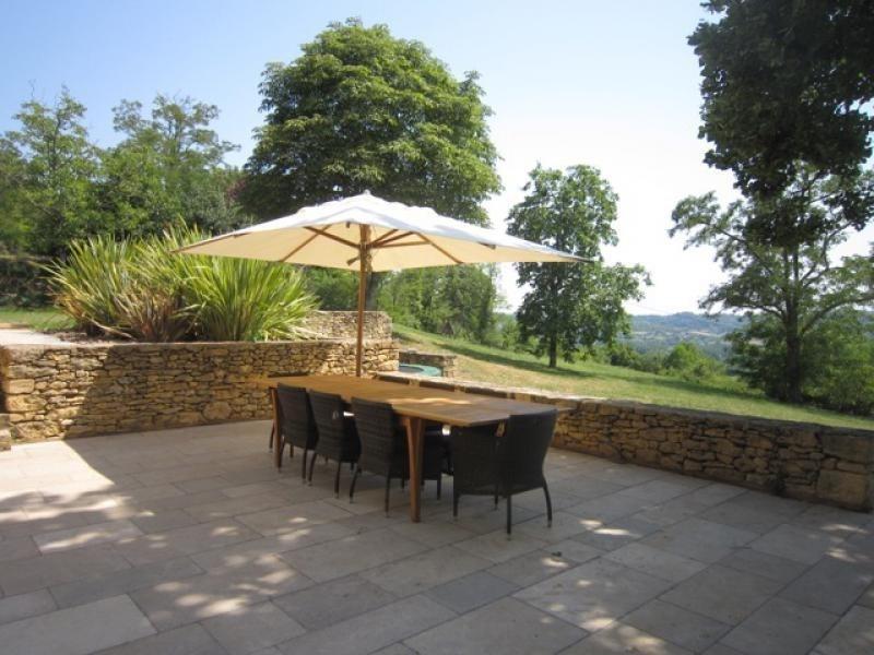 Vente de prestige maison / villa Saint-cyprien 840000€ - Photo 6
