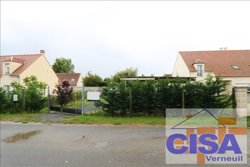 Vente terrain Cinqueux 86 000€ - Photo 2