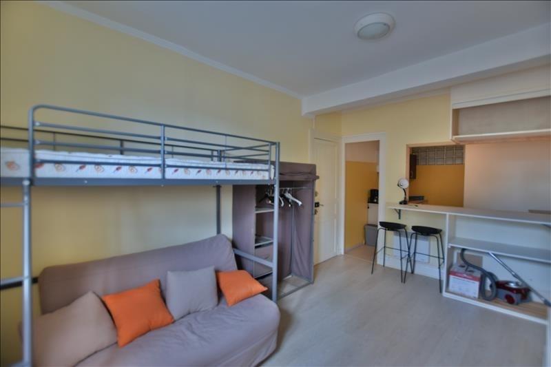 Venta  apartamento Pau 46000€ - Fotografía 1