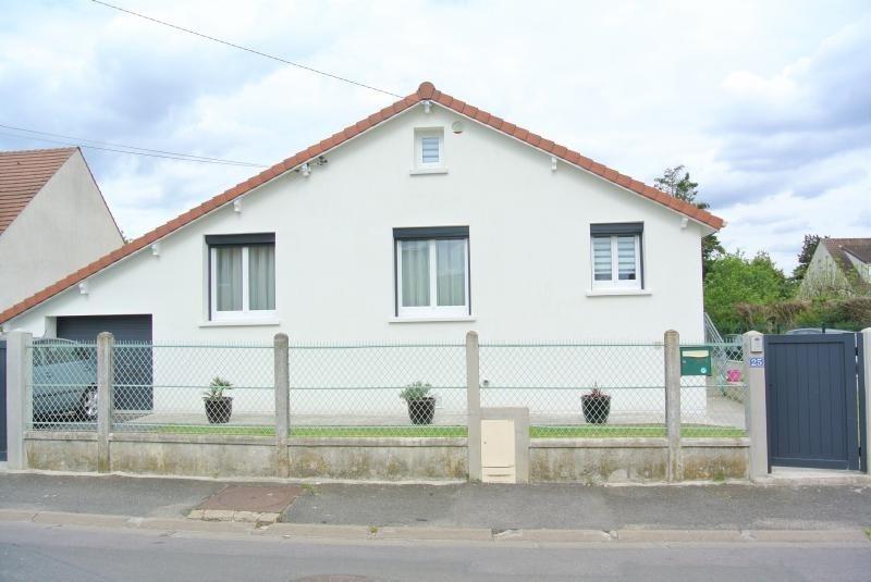 Sale house / villa St leu la foret 400000€ - Picture 7