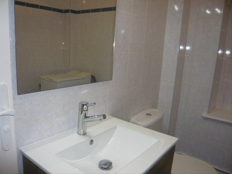 Rental apartment Paris 16ème 980€ CC - Picture 5