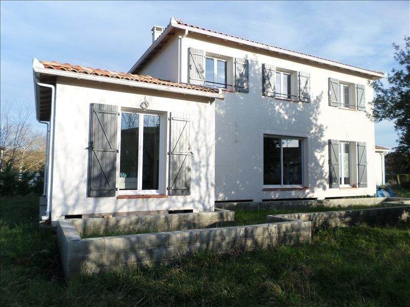 Vente maison / villa Grisolles 253000€ - Photo 2